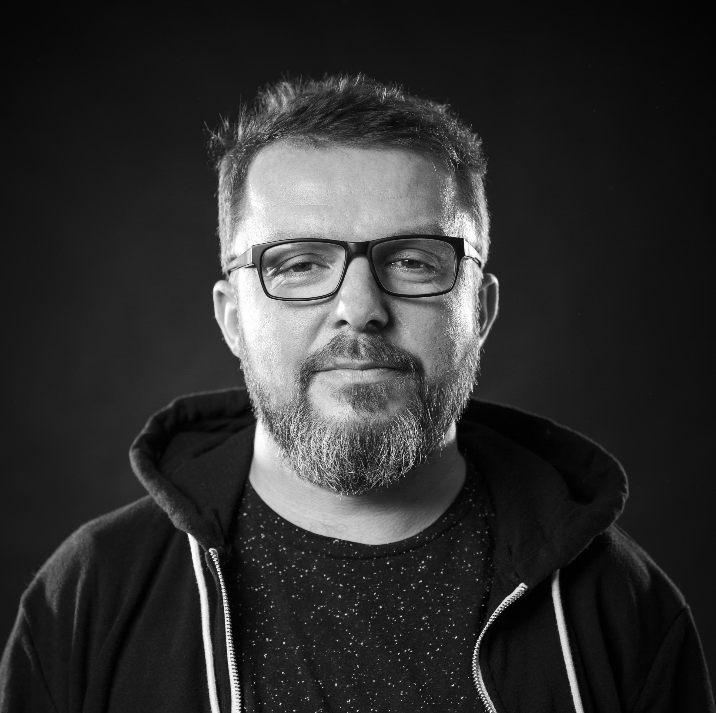 Marcin Kostaciński