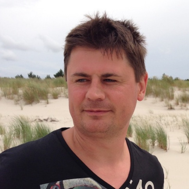 Michał Lesiowski